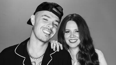 EN FOTOS: En lo musical y personal con Jesse & Joy