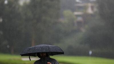 Se prevén cielos parcialmente nublados y la posibilidad de algunas lluvias para este miércoles en Los Ángeles