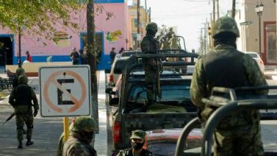 Arrestan en el norte de México a 'El Contador',  sobrino del narcotraficante Osiel Cárdenas