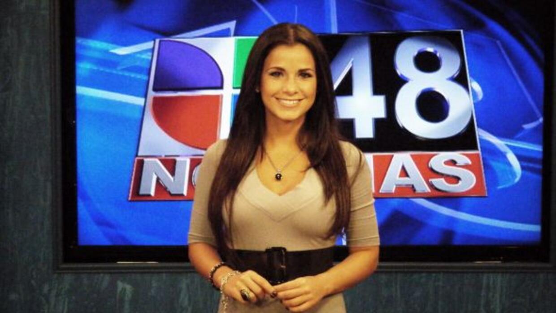 Elizabeth Robaina De Nuestra Belleza Latina A Univision Univision