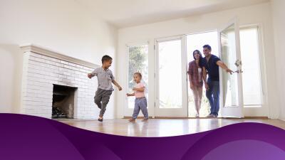 Ten cuidado con la energía de tu casa