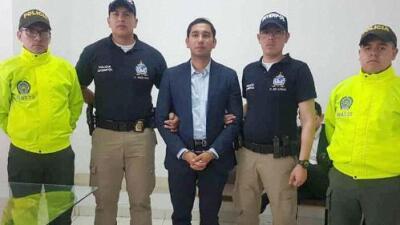Condenan en Miami por conspiración para lavar dinero a exfiscal anticorrupción de Colombia