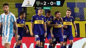 Gigantes de Sudamerica chocarán en Semifinales de Libertadores