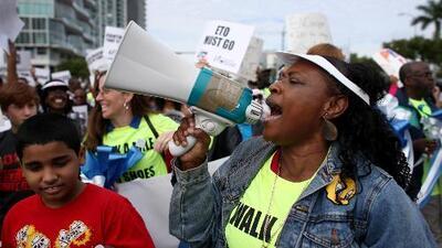 Este martes se vota referendo que busca incremento salarial para los maestros de Miami-Dade