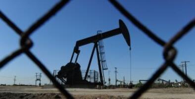 Aumenta la producción de petróleo, pero de manera moderada