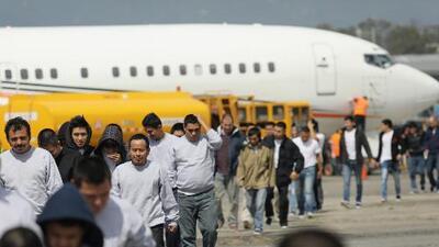 Gobierno de Trump comenzará a enviar a Guatemala, El Salvador y Honduras a migrantes que buscan pedir asilo en la frontera