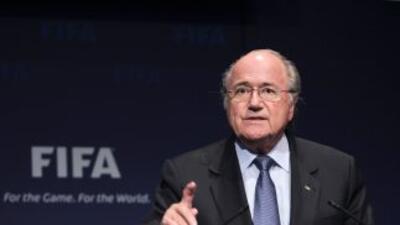 FIFA ratificó a Rusia como sede del Mundial pese a conflictos con Ucrania