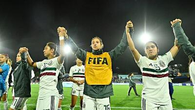 Lo que representa el subcampeonato mundial para México