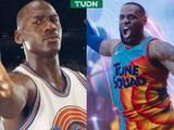 Michael Jordan aparecerá en Space Jam: A New Legacy con LeBron James