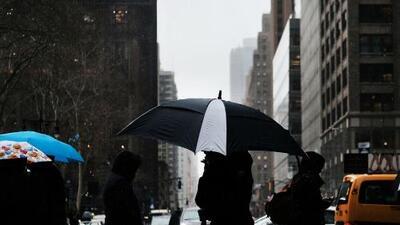 Condiciones inestables para esta tarde y noche de Halloween en Nueva York