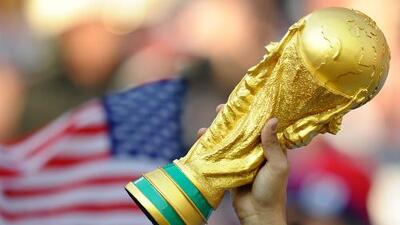 Tu Mundial está con Univision Deportes