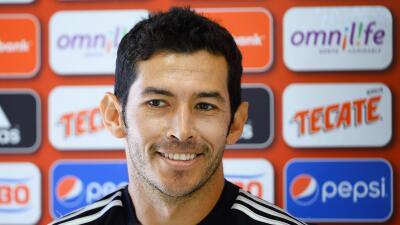 """Israel Castro: """"El equipo tiene que seguir unido"""""""