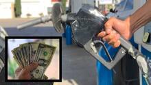 La gasolina en Texas es ya más cara que el año pasado y ya no será más barata: Agencia AAA