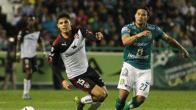 Previo León vs. Atlas: La revancha de la Copa llegó rápido para Atlas