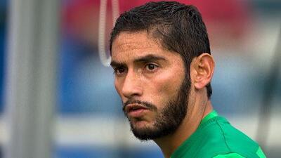 ¿Le costará este incidente el puesto en el Mundial a 'Chuy' Corona?