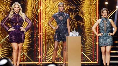 'Sin tallas, sin límites y sin excusas': así inició la final de Nuestra Belleza Latina 2018