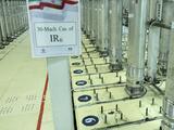 Irán mejorará el enriquecimiento de su uranio y se acerca al nivel de producción de bombas atómicas