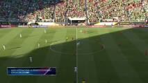 Mex vs Chile 2016 Copa América - NO USAR