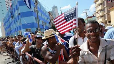 EEUU se plantea hacer permanentes los recortes en la Embajada en Cuba tras los ataques sónicos a sus diplomáticos