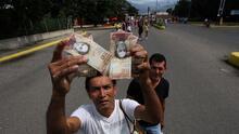 El gobierno de Maduro militariza el sur de Venezuela para controlar los saqueos por falta de efectivo