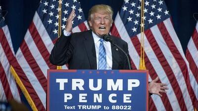El discurso completo de Donald Trump sobre inmigración en Arizona