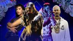 Hologramas, Selena y mucha esperanza:  el 'top 10' de unos Premios Juventud para la historia