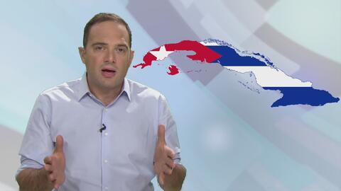 ¿Cuáles serían las consecuencias si Trump cambia la política hacia Cuba? León Krauze responde 'La verdad incómoda'