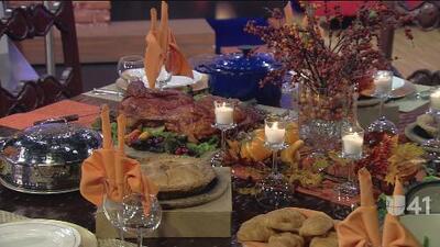 Estos son los platillos que no pueden faltar este Día de Acción de Gracias