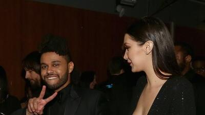 The Weeknd and Bella Hadid break up