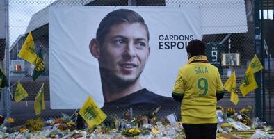 Un piloto sería el sospechoso de la muerte de Emiliano Sala