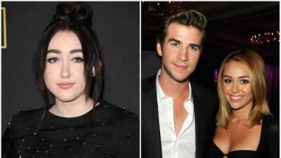 Noah Cyrus aclara si hubo o no boda secreta entre Miley Cyrus y Liam Hemsworth