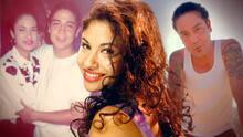 """""""Teníamos seguridad"""": Chris Pérez, viudo de Selena, responde a quienes lo culpan de que la cantante esté muerta"""