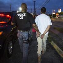 ICE ha arrestado a 125 personas por tráfico humano en Charlotte en 2019