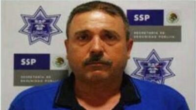 Se fuga operador de El Chapo Guzmán del penal de Culiacán