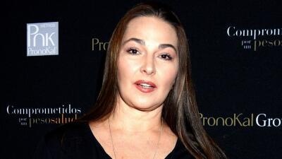 Eugenia Cauduro sufrió el rechazo de gente que creía cercana cuando subió 72 libras y cayó en depresión