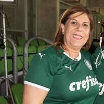 Conoce la historia de Silvia Grecco, nominada a The Best