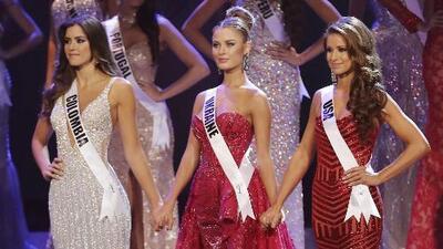 ¡Buenas noticias! Univision es la nueva casa de Miss Universo