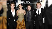 El increíble cambio del elenco de Harry Potter 19 años después