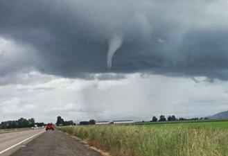 Tornados devastadores en el sur de EEUU: vientos repentinos de más de 150 mph causan 23 muertes en Alabama (fotos)