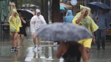 ¡El frío viene llegando a Miami! : saque sus abrigos para el fin de semana