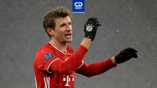 ¡Frenaron a los Teutones! La racha de victorias que perdió el Bayern