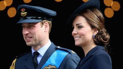 GYF digital: Kate Middleton y Principe William sorprenden a fans con un lindo gesto