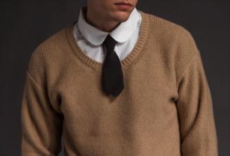 6 cosas que debes regalarle a tu papá, según el nudo de su corbata
