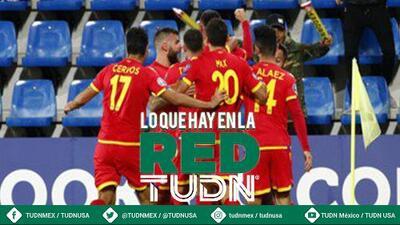 ¡Andorra va por más! Así celebraron su primer triunfo rumbo a la Eurocopa