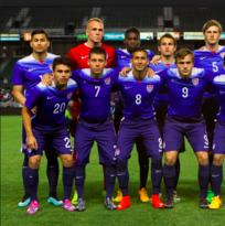 EE.UU. Sub-23 por el pase a Juegos Olímpicos con 12 jugadores de la MLS