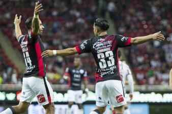 En fotos: Chivas y una derrota más en el Clausura 2019, esta vez ante Lobos BUAP