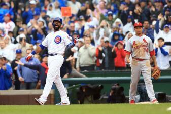Béisbol con toque inglés: Cubs y Cardinals saltarán al diamante en Londres en 2020