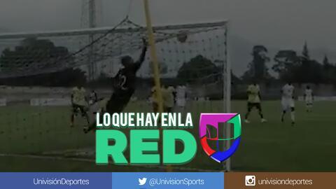 ¡Ya ilusiona! Orelién, refuerzo de Cruz Azul, marcó una 'joya' de gol