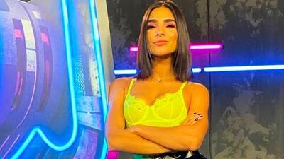 """""""Se las presento"""": Alejandra Espinoza confirma que sí se operó nuevamente el busto"""