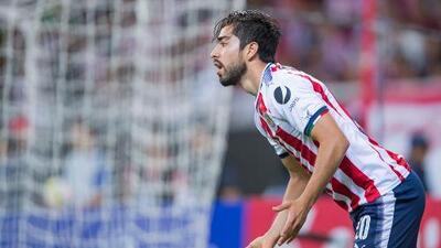 Razones por las que a Rodolfo Pizarro le conviene quedarse en la Liga MX